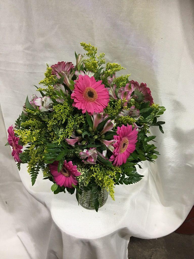 Bouquet de Gerberas Image